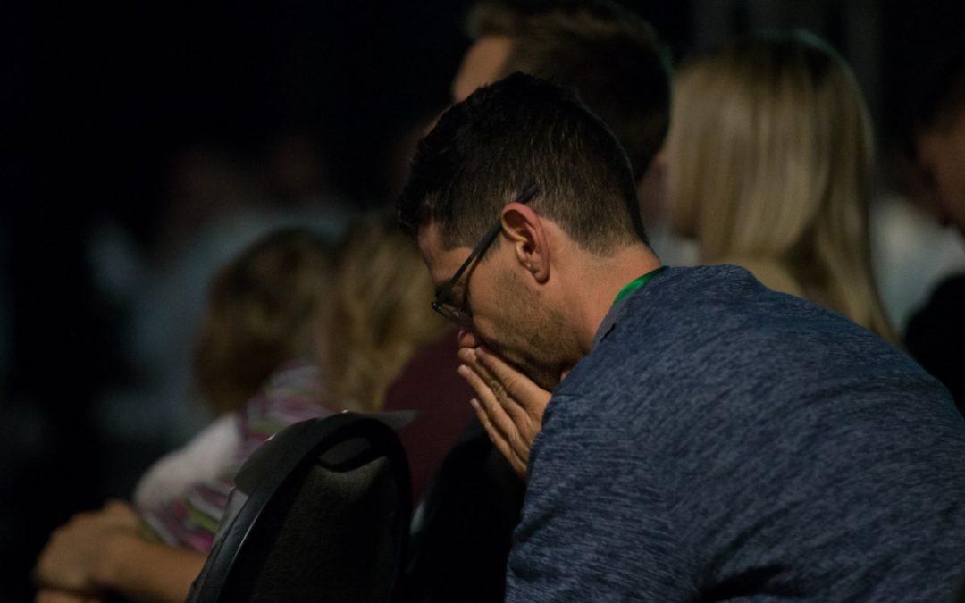 Q4. Class 6: Tool – Breaking Soul Ties & Breaking Walls / Closing Prayer & Outcomes