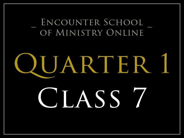 Class 7: Identity